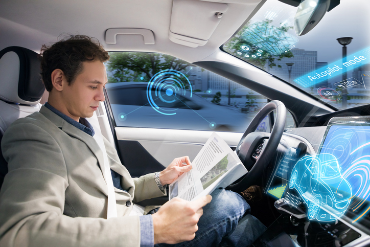 Driving behaviour and vehicle use