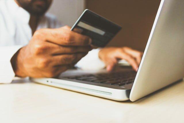 online payment of bills